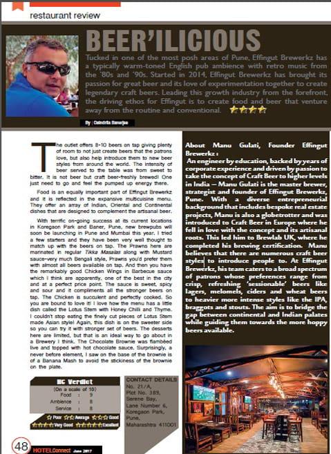 Hotel Connect Magazine